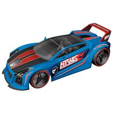 Auto con Radiocomando Hot Wheels Scala 1:10