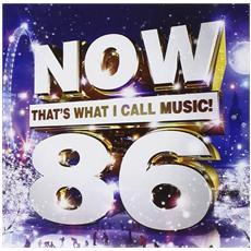 Now 86 (2 Cd)