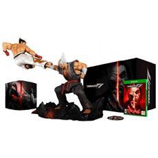 XONE - Tekken 7 Collector's Edition