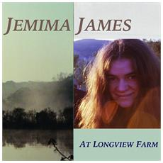 Jemima James - At Longview Farm / When You Get Old (2 Cd)