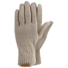 Guanti Donna Milano Glove Unica Beige