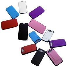 Flip Cover Chiusura Libretto Custodia Per Samsung Galaxy S3