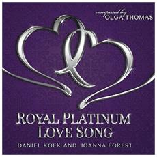 Daniel Koek & Joanna Forest - Royal Platinum Love Song