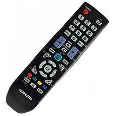 BN59-00942A, IR Wireless, Nero, Audio, Home cinema system, TV, Pulsanti, 92g, 3V