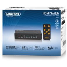 Eminent 400 Mhz VGA broadcaster
