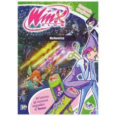 Winx Club - Stagione 02 #05