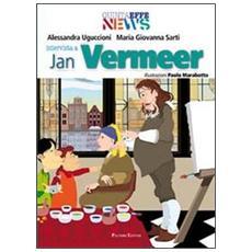 Intervista a Jan Vermeer
