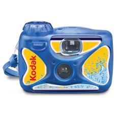 Fotocamera Usa e Getta Subacquea Sport Camera