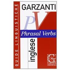 Phrasal verbs inglese