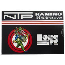 Carte Ramino NTP Pvc 500010