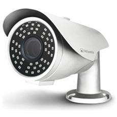 """Videocamera Day & Night AHD 510BV tipo Bullet sensore CMOS a colori da 1/4"""" ad alta risoluzione"""