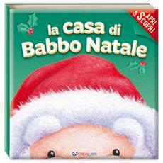Casa Di Babbo Natale (La)