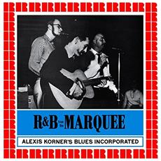 Alexis Korner S Blue - R&B From The Marquee