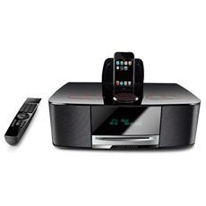 If360, iPhone, iPod, VFD, AC, iPod / iPhone, 52 - 20000 Hz, SD