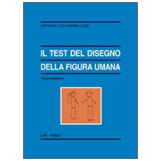 Il test del disegno della figura umana