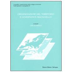 Organizzazione del territorio e governance multilivello
