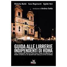 Guida alle librerie indipendenti di Roma