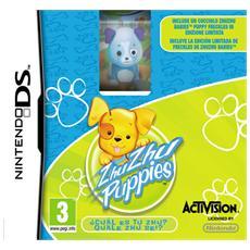 NDS - Zhu Zhu Puppies bundle