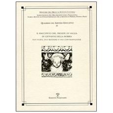 Il racconto del presepe di Vaglia di Giovanni della Robbia. Due furti, due restauri e una contraffazione