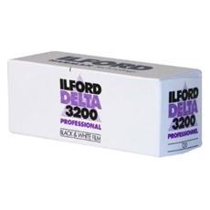 Pellicola Delta a Colori Negativo ISO 3200/120 HAR1921535-EU
