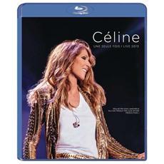 Celine Dion - Celine. . . Une Seule Fois / Live 2013 (Blu-Ray+2 Cd)