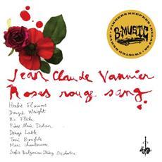 Jean Claude Vannier - Roses Rouge Sang