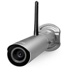 WLC-4000 Videocamera IP Wireless per Esterni con visione notturna