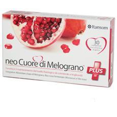 Cuore Di Melograno Plus 30cpr