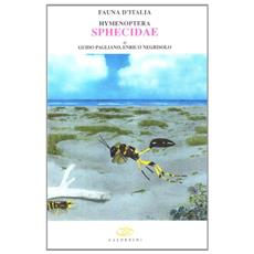 Hymenoptera sphecidae. Vol. 40