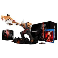 PS4 - Tekken 7 Collector's Edition