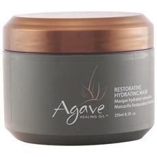 Healing Oil Resorative Hydrating Mask 25 0 Ml