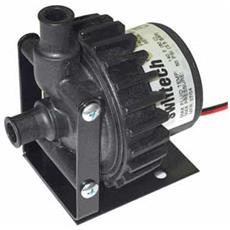 MCP655, 650g, 0 - 60 C, Nero, 12V