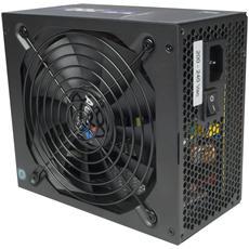Extreme Silence 700W 700W ATX Nero alimentatore per computer
