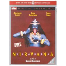 Dvd Nirvana