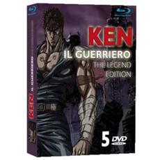 Brd Ken Il Guerriero - The Legend Edit.