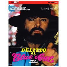 Dvd Delitto Al Blue Gay