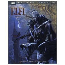 Elfi. Vol. 2