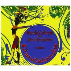 Banda Antiqua - Dandalunda