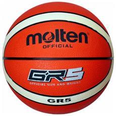 Bgr5-oi Kit Risparmio Pallone Mini Basket
