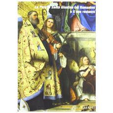 La pala di Santa Giustina del Romanino e il suo restauro