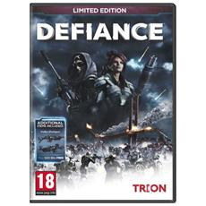 PC - Defiance Limited Edition