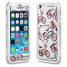 BUMPER CUSHI PLUS BIKE iPhone 5/5S / SE