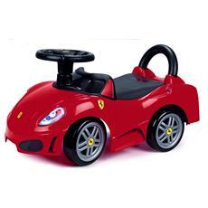 Primipassi Ferrari F430