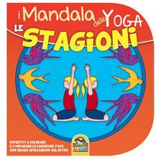 Mandala Dello Yoga (I) - Le Stagioni
