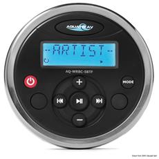 Bluecube remote control