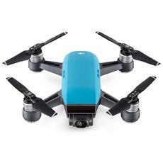 DJI - Spark Mini Drone Cam Full HD 12 Mpx con Gimbal