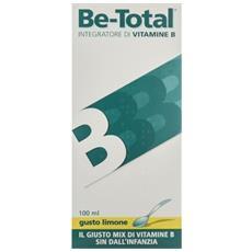 Betotal 100ml Pfizer Italia Div. consum. healt