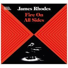 Fire On All Sides-Klavier