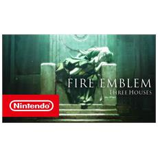 SWITCH - Fire Emblem: Three Houses - Day one: 2019