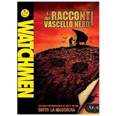 Dvd Watchmen-i Racconti Del Vascello Ner